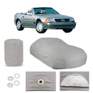 Mercedes Benz 500 SL Car Cover 1990 1991 1992 1993 New