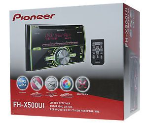 181276353_pioneer fhx500ui 3yr waranty car stereo cd mp3 ipod pioneer discount car stereo on popscreen pioneer fh-x555ui wiring diagram at panicattacktreatment.co
