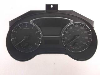 2013 Nissan Pathfinder Factory Speedometer Instrument Cluster 24810 3KA0A