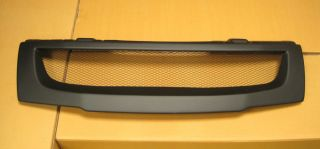 Black Front Grill Grille Nissan Frontier Navara D40 2005 Pathfinder 2005 2009