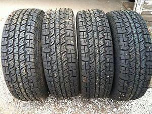 4 New Tires 30 9 50 15 Kenda Klever Light Truck at KR28 Lt 30x9 50R15 104s LRC