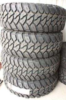 4 New Lt 32 11 50 15 LRC Kenda Klever M T Mud Terrain Tires 1150 Jeep Off Road