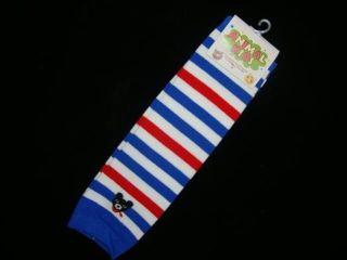 Baby Leggings Leggies Leg Warmers Socks for Cloth Diapers Nappy OS Patrioitic