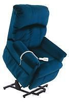 Space Saving Electric Lift Recliner Chair ll 805