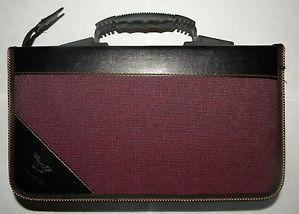 200 Disc CD DVD Wallet Holder DJ Storage Case Bag Album