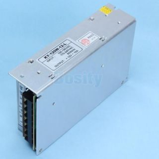 DC 12V 10A Switching Power Supply Regulated Transformer