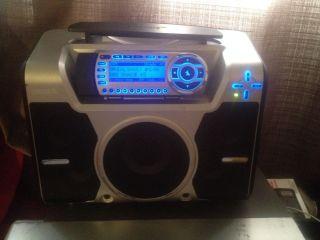 Lifetime Subscription Sirius XM Starmate ST2 Car Home Satellite Radio Receiver 084720006108