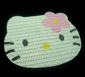 Hello Kitty Car Non Slip Anti Slip Mat Auto Accessories Fashion Style