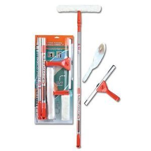 Window Cleaning Squeegee