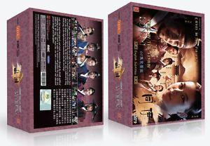 Dong Yi Korean Drama 3 Boxsets Completed Series Eng Sub