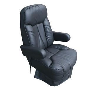 De Leon RV Captain Chair motorhome Seat