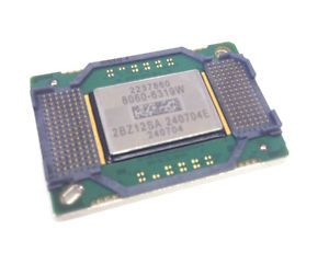 New DMD Chip 8060 6319W 8060 6318W for Projector DLP Samsung Mitsubishi Toshiba