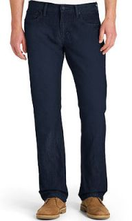 Levi 514 Slim Straight Fit Jeans Men 34 x 32 Ink Blue