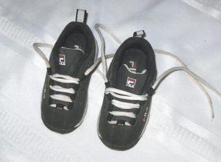 Fila Kids Toddler Boys Shoes Sneakers 71X454TX 012 Size 5