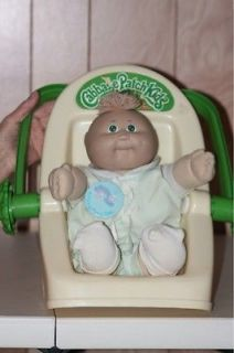 1978 Vintage Antique Nostalgic Cabbage Patch Kids Collectible Doll