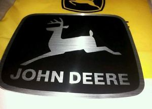 John Deere 140 110 200 212 214 300 312 314 316 317 318 400 420 Seat Plow Decal