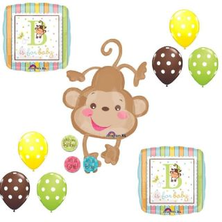 Monkey balloons tower defense 4 on popscreen - Monkey balloons for baby shower ...