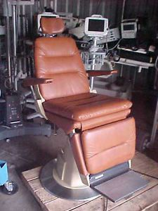 Reliance Ophthalmic Ent Power Chair Model 980 HFC