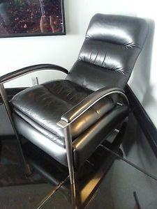 ... Ethan Allen Radius Recliner Linear Reclining Chair ...
