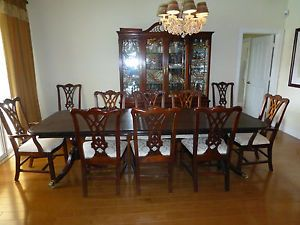 Appealing Thomasville Dining Room Images - Best inspiration home ...