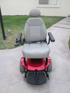 Jazzy Select GT Pride Mobility Power Electric Chair Scooters Wheelchairs