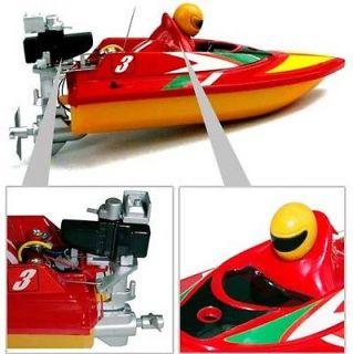 Radio Remote Control RC Mini Micro Racing Speed Boat