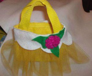Disney Princess Party Favor Belle Tote Supplies Cinderella Aurora Snow White New