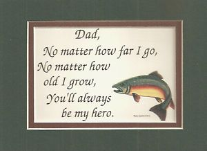 Dads Fathers My Hero Friend Family Verses Poems Plaques