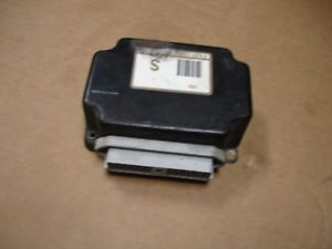 1994 98 Ford Mustang Fuel Pump Fan Relay Control Module F4ZF12B577AA 072413