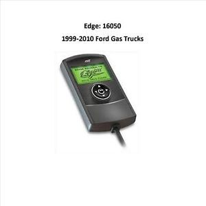 Edge Products 16050 Evoht Hand Held Tuner 1999 2010 Ford Gas Trucks