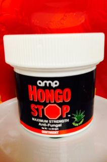 Hongostop Athlete's Foot Ringworm Anti Fungal Hongo Sam Relieves Itching
