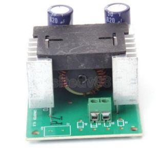 AC DC 12 48V to 1 5 38V 5A Converter Board Step Down Voltage Regulator Module
