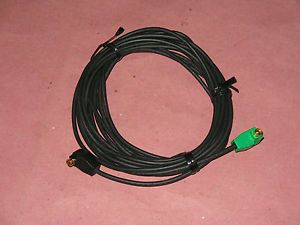 Kenwood KVT 717 DVD KVT 727 KVT 737 KVT 747 Digital Fiber Optic Optical Cable