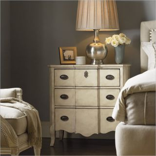 Lexington Twilight Bay Wayside Dresser in Antique Linen   01 0351 221