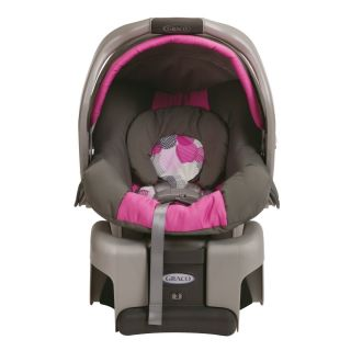 Base Bermuda Graco SnugRide 30 Infant Car Seat Lexi Fashion 35