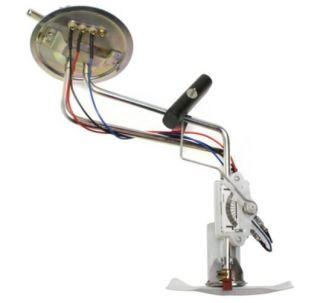 New Electric Fuel Pump with Sending Unit Truck Ford F 150 F150 F 250 F 350