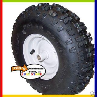 Ariens Winter Snowblower Plow Thrower Lug Tire Rim