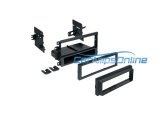 ★ New Suzuki Car Stereo Radio Dash Install Mounting Kit CD Player Installation ★