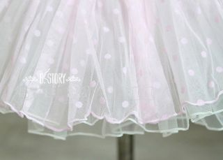 New Kid Girl Party Dancing Leotard Ballet Short Sleeve Tutu Skirt Dress Age 2 7Y