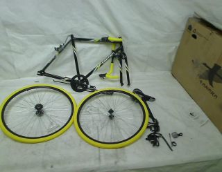 Single Speed Road Bikes Frames