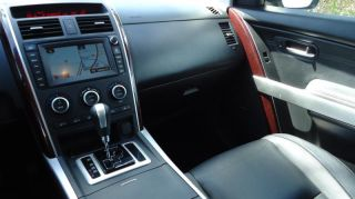 "2008 Mazda CX 9 Grand Touring Fully Loaded Voice Navi Camera DVD Bose 20""Rims"