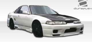 1990 1993 Acura Integra 2dr Duraflex r33 Complete Body Kit