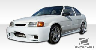 1995 1998 Toyota Tercel Duraflex r33 Complete Body Kit