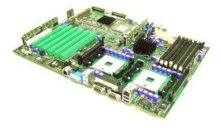 Dell PowerEdge 2600 Socket 603 Motherboard 06x871 0U0556