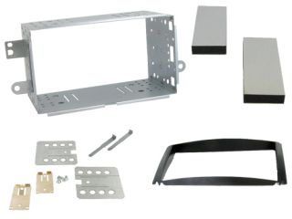 Daihatsu Terios 2007 Car CD Stereo Double DIN Fascia Panel Fitting Kit CT23DH01