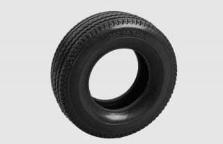 Tractor Trailer Tires Country Road 1 7 Super Wide RC4WD vvv S0079 Reefer