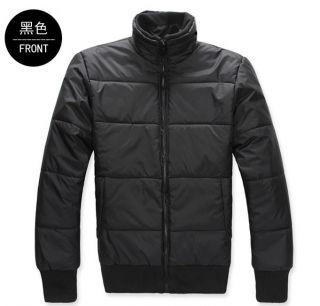 New Mens Winter Thick Coat Jacket Cotton Coat Hoodie PARKAS Warm Jackets M 2XL
