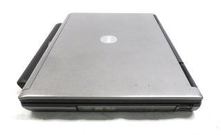 """Dell Latitude D620 14"""" Laptop 2 16GHz Core 2 Duo 4GB PC2 5300 60GB DVDRW"""
