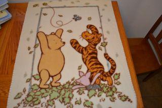 Classic Winnie The Pooh Rug Rugs Ideas