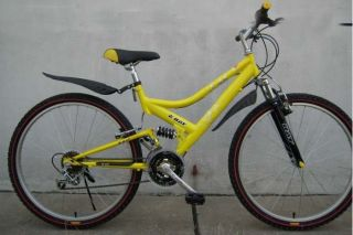 Mountain Bike Bicycle Road Tyre Tire Front Rear Mudguard Mud Fender Set JM6